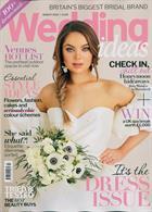 Wedding Ideas Magazine Issue MAR 20