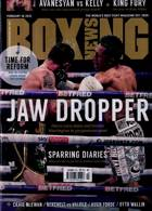Boxing News Magazine Issue 13/02/2020