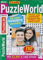 Puzzle World Magazine Issue NO 81