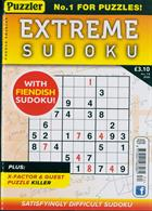 Extreme Sudoku Magazine Issue NO 74