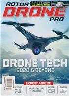 Rotor Drone Magazine Issue JAN-FEB