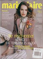 Marie Claire French Magazine Issue NO 810