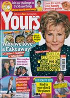 Yours Magazine Issue 11/02/2020