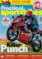 Practical Sportsbikes Magazine Issue MAR 20
