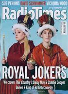 Radio Times South Magazine Issue 15/02/2020