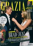 Grazia Magazine Issue 03/02/2020