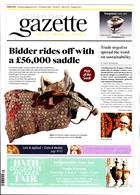 Antique Trades Gazette Magazine Issue 15/02/2020