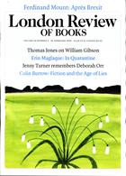 London Review Of Books Magazine Issue VOL42/4