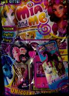 Mia And Me Magazine Issue NO 17