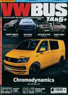 Vw Bus T4 & 5 Magazine Issue NO 94