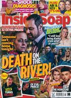 Inside Soap Magazine Issue 15/02/2020