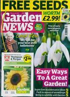 Garden News Magazine Issue 15/02/2020