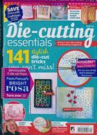 Die Cutting Essentials Magazine Issue NO 62