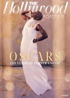 The Hollywood Reporter Magazine Issue NO 6