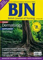 British Journal Of Nursing Magazine Issue VOL29/3
