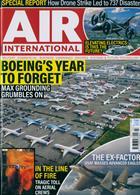 Air International Magazine Issue MAR 20