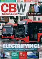 Coach And Bus Week Magazine Issue NO 1431