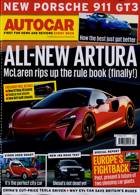 Autocar Magazine Issue 12/02/2020