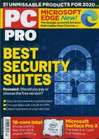 Pc Pro Magazine Issue APR 20