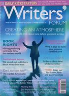 Writers Forum Magazine Issue NO 221