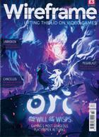Wireframe Magazine Issue NO 32