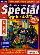 Puzzle Annual Special Magazine Issue NO 38