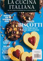 La Cucina Italiana Magazine Issue 01