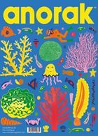 Anorak Magazine Issue