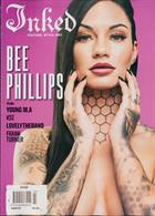 Inked Magazine Issue MAR 20