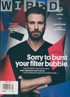 Wired Usa Magazine Issue FEB 20