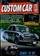 Custom Car Magazine Issue MAR 20