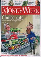 Money Week Magazine Issue NO 986