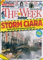 The Week Junior Magazine Issue NO 218