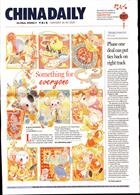 China Daily Europ Edit Magazine Issue 24/01/2020