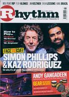 Rhythm Magazine Issue NO 295
