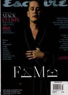 Esquire Usa Magazine Issue MAR 20