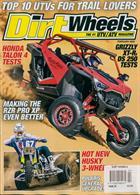 Dirt Wheels Magazine Issue FEB 20