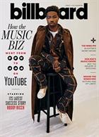 Billboard Magazine Issue NO 4