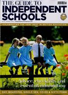 Independant Schools Guide Magazine Issue SPRING