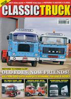 Classic Truck Magazine Issue MAR 20