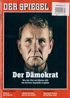 Der Spiegel Magazine Issue NO 7