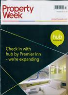 Property Week Magazine Issue 14/02/2020
