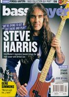 Bass Player Magazine Issue FEB 20