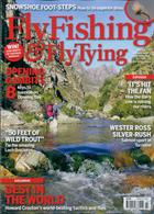 Fly Fishing & Fly Tying Magazine Issue MAR 20