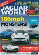 Jaguar World Monthly Magazine Issue MAR 20
