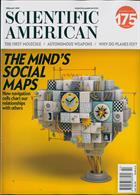 Scientific American Magazine Issue FEB 20