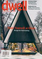 Dwell Magazine Issue JAN-FEB