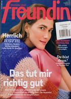 Freundin Magazine Issue 02