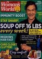 Womans World Magazine Issue 13 JAN 20