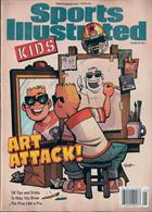 Sports Illustrated Kids Magazine Issue JAN/FEB20